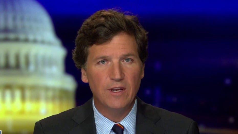 Tucker Carlson: Yes, the election was rigged for Joe Biden. Here's how