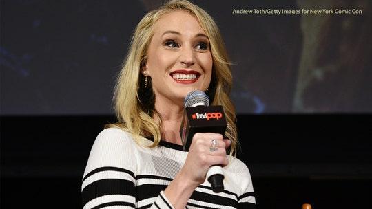 Pop culture expert Maude Garrett reveals her favorite films to watch during the coronavirus pandemic