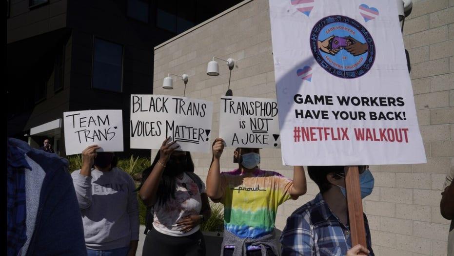 Woke community protesting comedy 'really are the joke': Babylon Bee CEO
