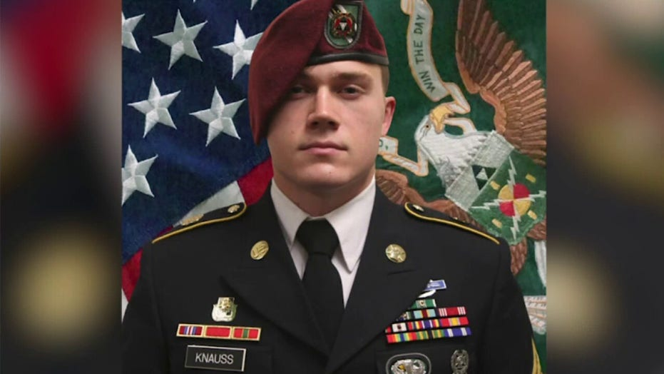 Mother of soldier killed in Kabul puts blame on Biden: 'You trusted the enemy'