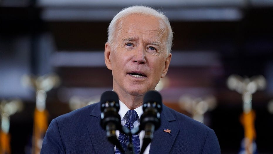 Sen. Capito: Biden 'missed opportunity' to gain 20 Republicans' support in failed infrastructure talks