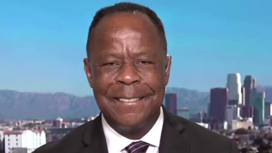 Leo Terrell blasts CDC director claim racism is public health threat: 'It's a lie'