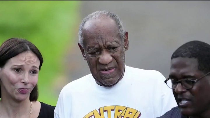 Cosby camp claims racial victory