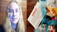 Australian teen honors the memory of 9/11 by 'paying it forward' with coronavirus care packages