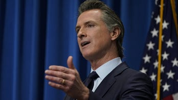 Ric Grenell: Gavin Newsom's recall -- COVID management, political opportunism all the proof you need