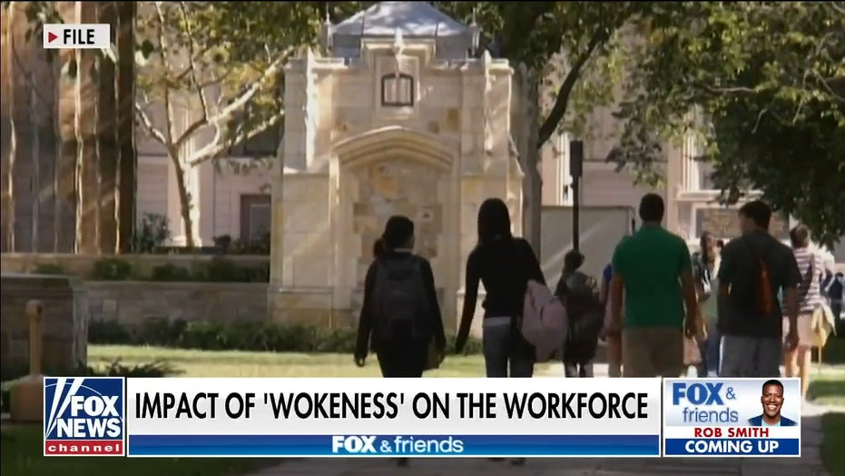 Too 'woke' to work?: Editor now thinking twice about hiring Ivy League grads