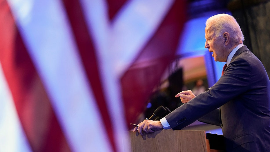 Joe Biden has gotten softer coverage on networks than Hillary Clinton: studia