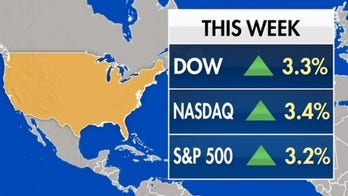 Stocks rise as more businesses begin to reopen amid pandemic