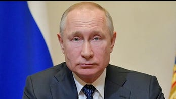 Tsereteli & Carafano: Putin threatens Ukraine – here's the danger and what US, allies should do about it