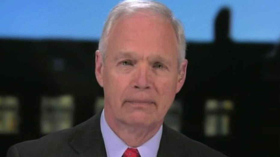 Sen. Johnson: Diligent oversight eventually brings out the truth