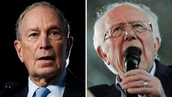 Bloomberg launches broadside against Sanders on gun control