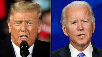 If Trump or Biden wins by a landslide, it may lessen violence that could take place: Ted Williams