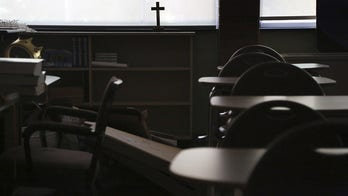 Catholic schools show pathway to safe reopening amid coronavirus pandemic