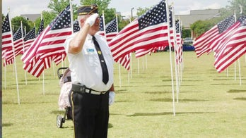 Pennsylvania county's veterans graves to get flags for Memorial Day after coronavirus rule waived