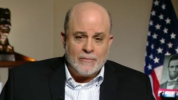 Mark Levin blasts Washington Post's coverage of Bill Barr interview: 'This is a shocking lie'