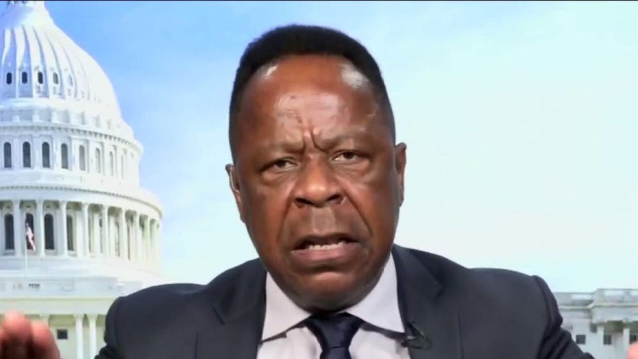Leo Terrell: Biden and the left 'played race card' and lied about George Floyd's death