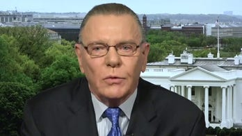 Gen. Jack Keane reacts to impact of peace deals on Middle East relations