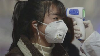 South Korean woman diagnosed with coronavirus following trip to Thailand