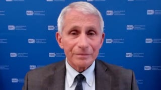 Fauci names new COVID-19 variant health officials are 'keeping an eye on'