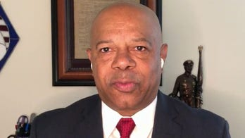 Republican Party needs to stay active in order to keep Black voter support going: David Webb