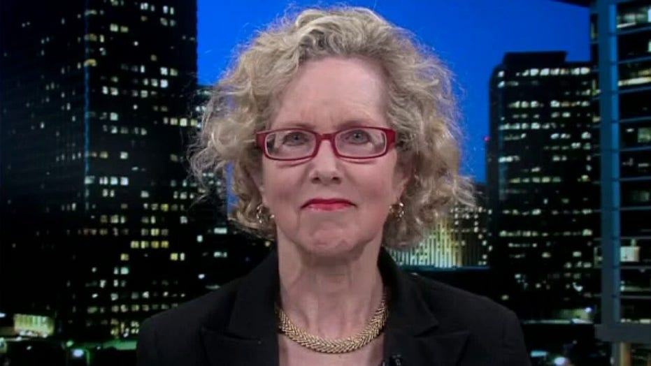 Heather Mac Donald: We are seeing slow motion riots right now in the U.S. Anarchy is coming to our cities