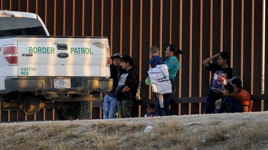 Texas mayor says things are 'worse' as crisis continues at the border
