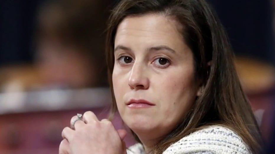 Will Elise Stefanik replace Liz Cheney in GOP leadership roll?