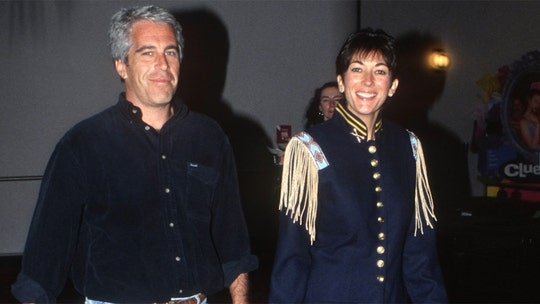 Ghislaine Maxwell being locked up in isolation for own safety, feds say