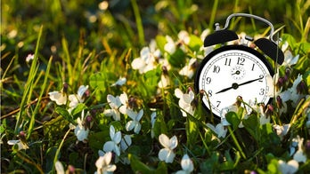 Sens. Lankford & Rubio: Daylight Saving Time should be permanent. Spring ahead and lock the clock, America