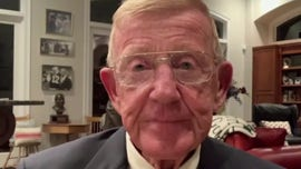 Lou Holtz decries push to scrap college football, other sports: 'What has happened to our way of life?'