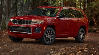 Big news: 2021 Jeep Grand Cherokee L revealed with 3-row seating