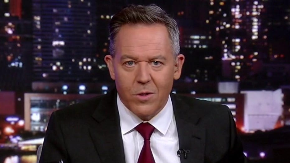 Greg Gutfeld: The world is full of men who make you nervous and they don't know it