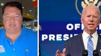Florida restaurant owner warns against Biden's wage hike plan