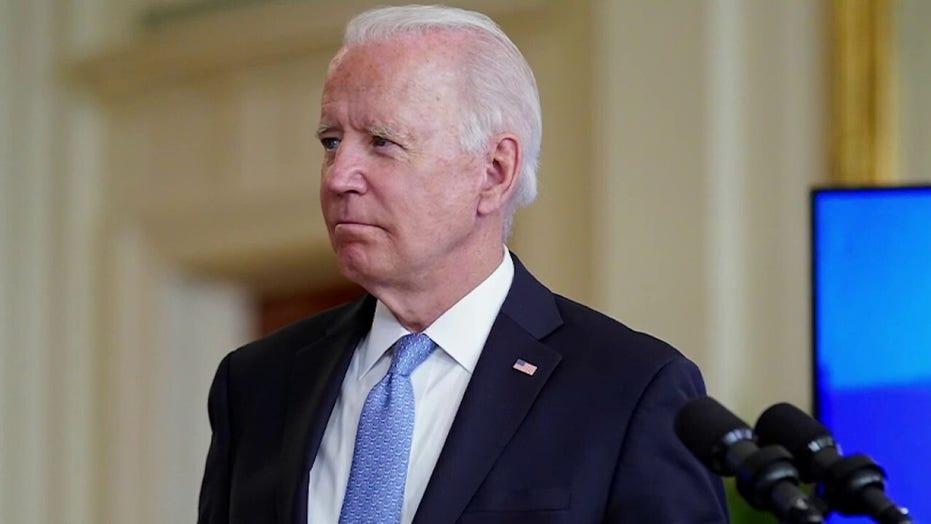 Senate Republicans block Democrats' federal voting rights legislation