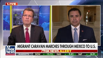 Democrat: Biden should visit the border