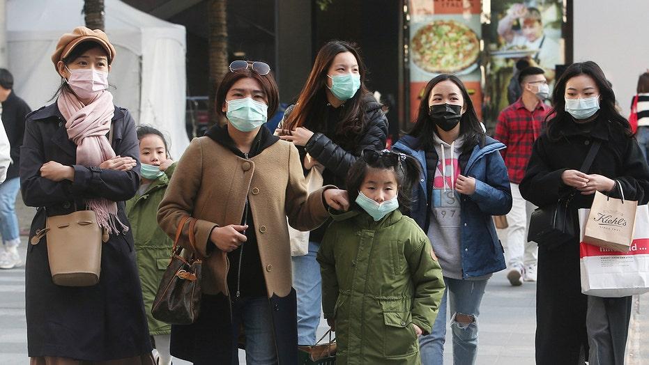 Trump administration declares coronavirus a public health emergency