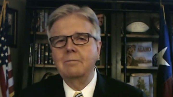 Texas lt. gov. on O'Rourke attack on Gov. Abbott: 'He is a cult leader'