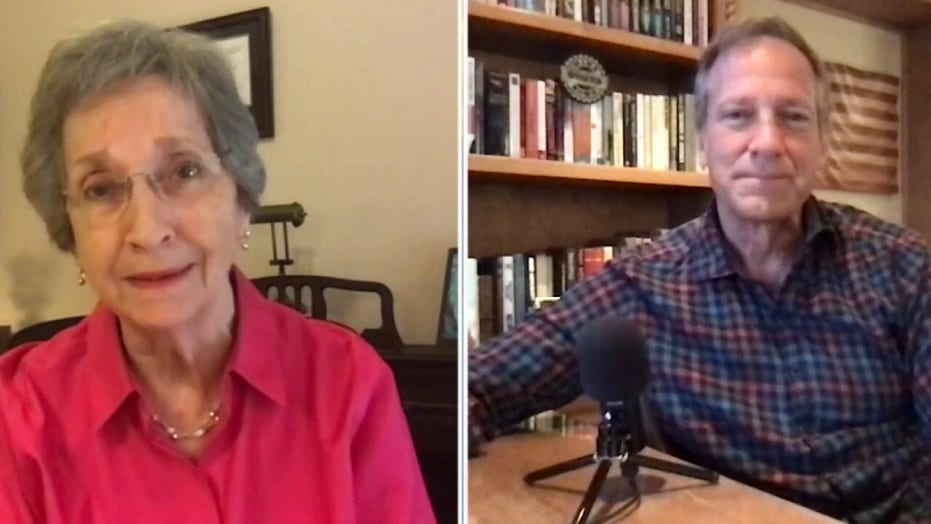 Mike Rowe and mom Peggy on why every worker is an essential worker