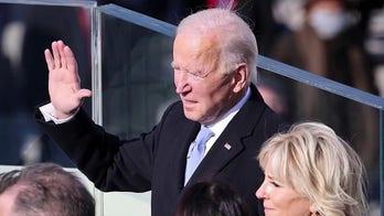 Sen. Chuck Grassley: Don't let Biden, Democrats exploit COVID to enact liberal laundry list