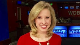 Dad of journalist Alison Parker blasts Google over videos of her murder spreading online, files FTC complaint