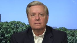 Sen. Graham defends Trump: 'This was a divided nation before President Trump got elected'
