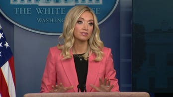 McEnany accuses Susan Rice of a 'lie' over 2017 interview answer about alleged Trump team surveillance