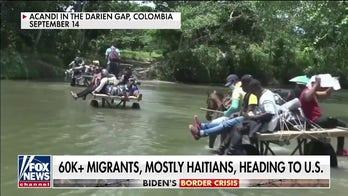 Fox News denied access to Haitian caravan bound for US