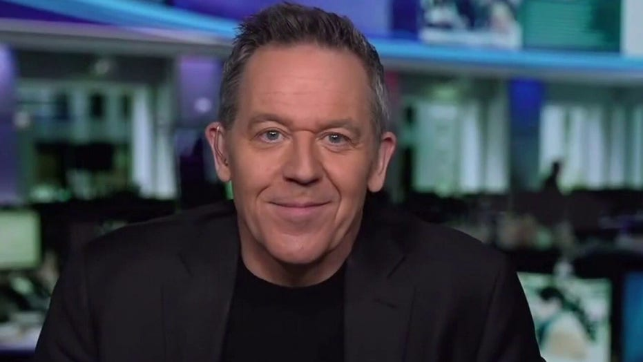 Gutfeld on author going after pro-Trump neighbors who shoveled her snow