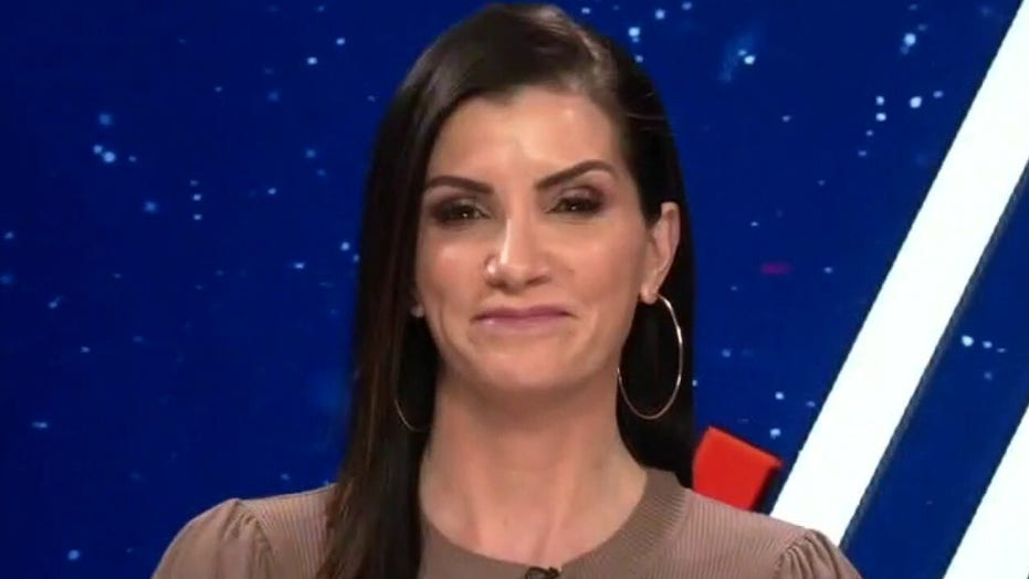Dana Loesch 'cannot for the life of me figure out' why Dems won't denounce latest Antifa violence