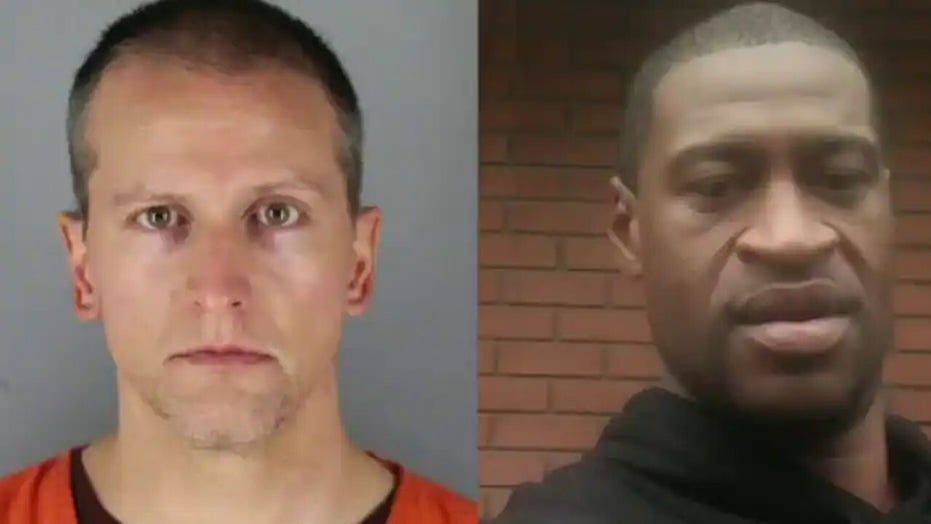 Ex-Minneapolis police officers charged in George Floyd death request separate federal trial from Derek Chauvin