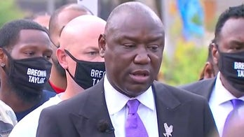 Attorney Ben Crump: Release the grand jury transcript so we can have transparency