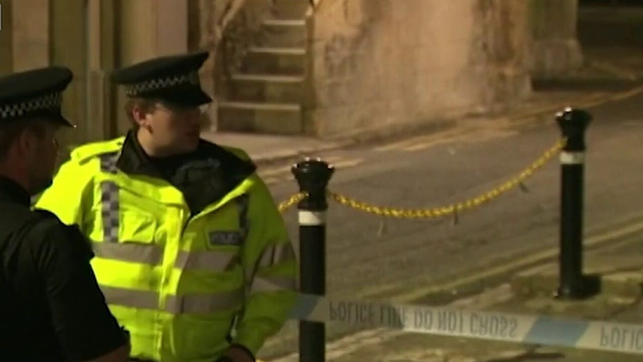 U.K. deadly stabbing now linked to terrorism