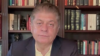 Judge Napolitano on Ruth Bader Ginsburg's Supreme Court replacement in an election year