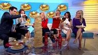 IHOP helps celebrate National Pancake day